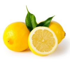 Citron: Co jste možná nevěděli