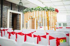 #weddingdestination #weddingdecor #creativedecorations #weddingstage #destinationweddings #weddingvenue #floraldecorations #indianwedding #weddinglocation #banquate