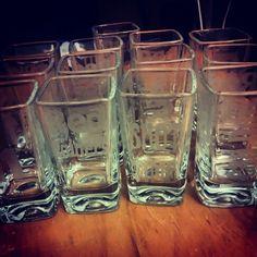 Glassesshot Unwillig