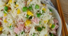 Se state cercando una ricetta che vi permetta di preparare il riso alla cantonese come quello del ristorante cinese siete nel posto giusto! Venite a leggere la nostra ricetta, troverete tantissimi consigli utili sugli ingredienti da utilizzare e la preparazione!