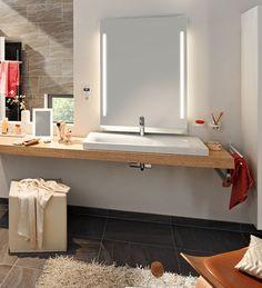 Popular Badidee mit unserem Spiegel Palma palma spiegel badezimmerspiegel mirror badmilieu