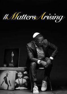 Music: Olamide - Matters Arising (Prod. By Pheelz)