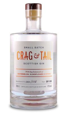 Scottish Gins - The Gin Cooperative Whisky, Scottish Gin, Gins Of The World, London Gin, Gin Distillery, Gin Tasting, Gin Brands, Drink Mixer, Gin Fizz