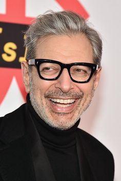 0676dabcca Jeff Goldblum s Guide to Finding the Right Glasses
