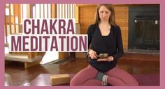 Chakra meditation can produce powerful channels of energy that run up the spine, energizing chakras along the way. While meditating on the chakras can create feelings of bliss and awareness, there is some controversy over its safety in certain situations. Root Chakra Meditation, Breathing Meditation, Guided Meditation, Meditation Techniques, Breathing Techniques, Sacral Chakra, Chakras, Yoga For Flexibility, Free Yoga