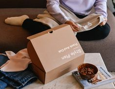 Subscription boxes are seemingly everywhere. We've laid out the top reasons our customers prefer Style Plan when it comes to sorting out their closet.