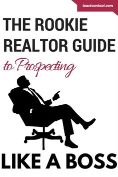 New to real estate sales? This guide covers all the key parts of real estate prospecting and will help your business hit the ground running!