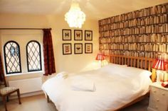 Honey Cottage, Goodnestone, Kent - Holiday Cottage Compare Honey, Cottage, Bed, Holiday, Furniture, Home Decor, Vacations, Decoration Home, Stream Bed