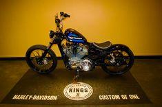 Hellbender Harley-Davidson Marietta, Georgia - 2015 H-D® Sportster Superlow (XL883L).    http://customkingsvoting.harley-davidson.com/#/vote/southeast