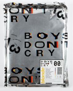 Frank Ocean / Blonde / Baby Don't Cry / Magazine / 2016 Book Design, Cover Design, Layout Design, Design Art, Web Design, Lettering, Typography Design, Branding, Plakat Design
