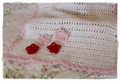Havets Sus, crochet, DIY