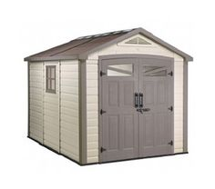 Beau Keter Orion Storage Shed 8 By