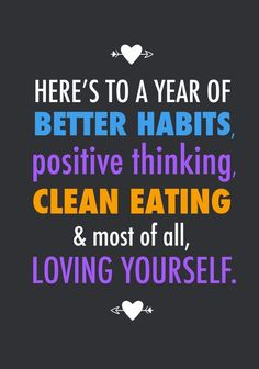 New Years Resolutions haven't kicked in yet? This 3-Step Weight Loss Program provides the simple tools you need to lose weight and stay healthy for a lifetime. Here's to a new you!