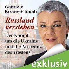 DERUWA: Russland verstehen - Gabriele Krone-Schmalz stellt...