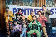 Pentagon Members, Just Pretend, Cube Entertainment, Photo Cards, Mini Albums, Couple Photos, Pentagon Hongseok, Kpop Groups, Boys