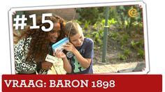 Waarom heeft de baan van Baron 1898 deze vorm gekregen? - Vraag 't de Ef...