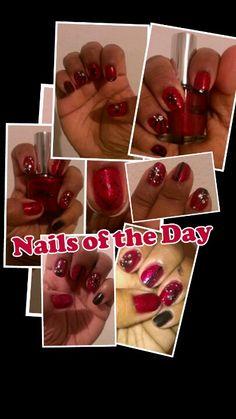 VALENTINE'S Nails!