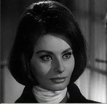 Sophia Loren – Wikipédia, a enciclopédia livre