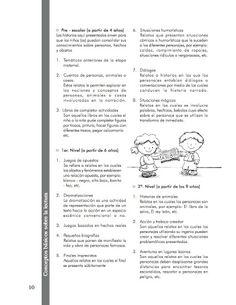 Estrategias para la comprensión lectora - psicopeda83 - Álbumes web de Picasa