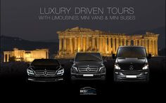 Perfect choice for travelers excepting unique treatment with an affordable cost, service is operated from an official licensed company. All of our chauffeurs are professionals and fluently English speaking with great knowledge of Athens. Athens Airport, Mini Bus, Shore Excursions, Athens Greece, Day Tours, Knowledge, English, Unique, Travel