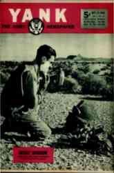 September 23, 1942 Issue, Yank Magazine