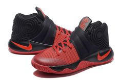 new product 80664 a2deb 9058 rojo y negro 41-46 Rojo, Negro, Kyrie Irving, Nike Air