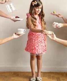 Foto do ensaio Chá sem cerimônia da edição #10 - Fev/Jul de Lilica e Tigor