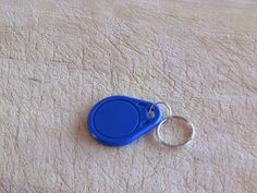 NFC Keychain tag (€1.99)