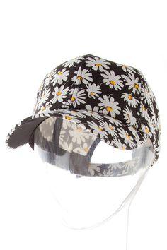 Daisy Snapback Hat #wholesale #summer #newarrivals #bags #purse #belt #accessories #fashion #clothing #ootd #wiwt #shopitrightnow #hat #fedora #IndependenceDay #FourthofJuly