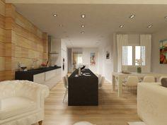 Estudio reforma piso