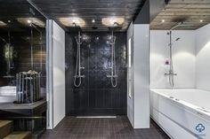 Moderni kylpyhuone, Etuovi.com Asunnot, 55d70834e4b0c08a256326d5 - Etuovi.com Sisustus