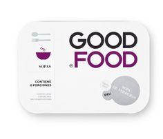 Good Food: Designed byFace
