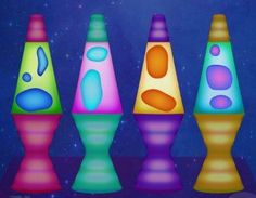 lava lamps poster ~ for groovy goofy hippy chix! Hippie Love, Hippie Chick, Hippie Art, Hippie Style, Cool Lava Lamps, Feelin Groovy, Psychedelic Colors, Hair Stores, High School Art