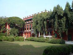 Cultural Attractions in #Kolkata