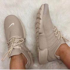 #shoes #kicks #nikeshoes #tan