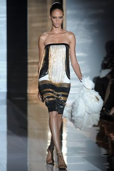 Gucci Woman S/S 2012 @Modaonline