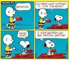 Snoopyism