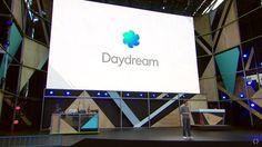 """Software Daydream la nueva plataforma de Realidad Virtual de Google   Realidad Virtual de alta calidad para tecnología móvil.  Google en realidad virtual tiene a Google Cardboard pero la compañía sabe que aquello no es suficiente para una experiencia más completa y por eso prepararon su propia plataforma de RV: Daydream.  Daydream es una plataforma completa que incluye a los mismos teléfonos Android N (habrá un modo RV en el nuevo sistema operativo) y hasta un control especial. """"Teníamos que…"""