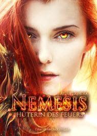 """Samys Lesestübchen: """" Nemesis - Hüterin des Feuers """" von Asuka Lionera..."""