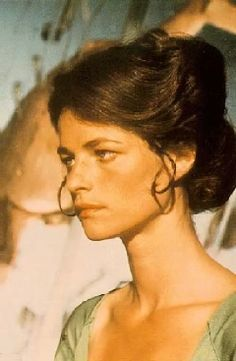 charlotte rampling young - Buscar con Google