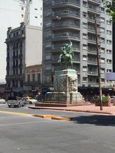 Montevideo, Street View, Couple Photos, Uruguay, Countries