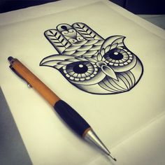 Interesting idea so up my alley Hamsa Tattoo, Mandala Tattoo, Arm Tattoo, Body Art Tattoos, Hamsa Drawing, Couple Tat, Hamsa Design, Mehndi Style, Hamsa Hand