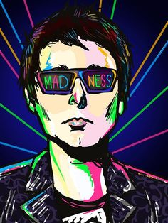 Matt Bellamy, Madness | #Muse