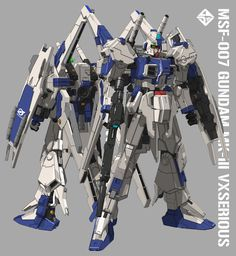 DeviantArt: More Artists Like Mass Production. Custom Gundam, Gunpla Custom, Custom Lego, Zeta Gundam, Gundam 00, Robot Art, Robots, Gundam Seed, Space Pirate