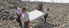 Vol MH370: le débris d'avion envoyé à Toulouse pour analyse, l'Australie convaincue qu'il provient du Boeing disparu