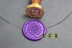 $5.03 (Buy here: https://alitems.com/g/1e8d114494ebda23ff8b16525dc3e8/?i=5&ulp=https%3A%2F%2Fwww.aliexpress.com%2Fitem%2FNew-Hot-supernatural-Pentacle-wax-seal-Metal-head-DIY-Scrapbooking-Sealing-wax-stamp-copper-head-Vintage%2F32653451687.html ) New Hot supernatural Pentacle wax seal Metal head DIY Scrapbooking Sealing wax stamp copper head, Vintage Gift high quality for just $5.03