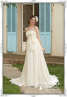 ウェディングドレス AN0500