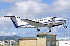 Photo of Beechcraft Super King (PT-FGB) ✈ FlightAware