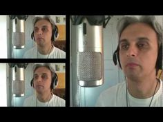 How to sing Day Tripper Beatles Vocal Harmony Tutorial