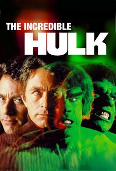 The Incredible Hulk is an American television series based on the Marvel Comics character, the Hulk. The series aired on the CBS television network. 80 Tv Shows, Watch Tv Shows, Tv Shows Online, Tv Watch, Hulk Movie, Movie Tv, Beto Jamaica, The Incredible Hulk 1978, Most Popular Movies